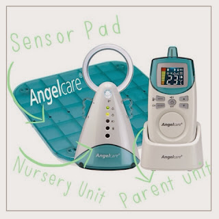 angelcare sensor pad instructions