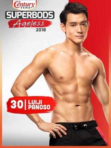 Luiji Panoso 30