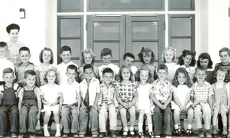 Spaulding Kinder