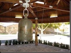 180517 019 Peace Bell Cowra