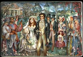 Свадьба в дворянской усадьбе .jpg