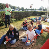 Uitje actieve jeugd H. Willibrordusparochie - P9070678.JPG