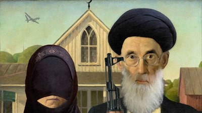 muslim-american-gothic-painting-122425