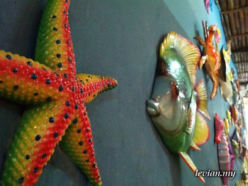 Starfish (SE Vivaz)