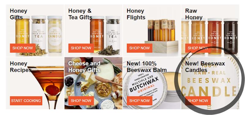 beeraw online store