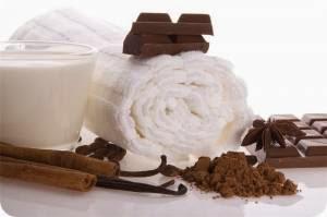 шоколадные обертывания для похудения