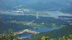 남한산 검단산 : 2016-08-21