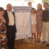 Fotos Evento Projeto Renascer V e VI - 29 Set 2011
