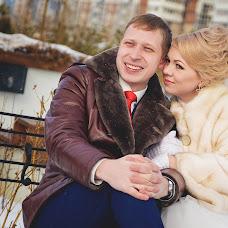 Wedding photographer Dmitriy Peshekhonov (fotoGRAF1982). Photo of 11.04.2016