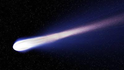 Comets ! धूमकेतु से जुड़े रोचक तथ्य व् पूरी जानकारी | Comets Facts In Hindi
