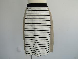Derek Lam Twill Skirt