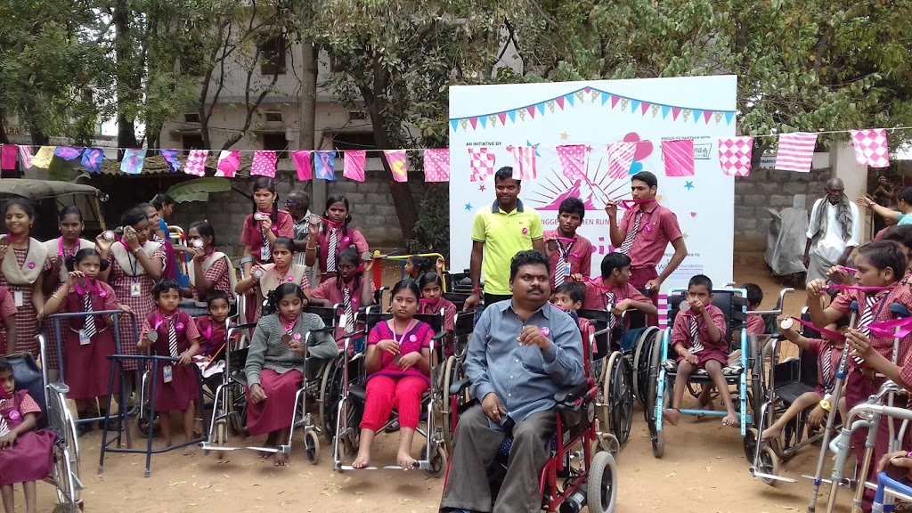 I Inspire Run by SBI Pinkathon and WOW Foundation - 20160226_122411.jpg