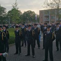 2014 - Dodenherdenking