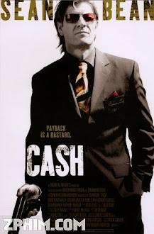 Đồng Tiền Bất Chính - Ca$h (2010) Poster