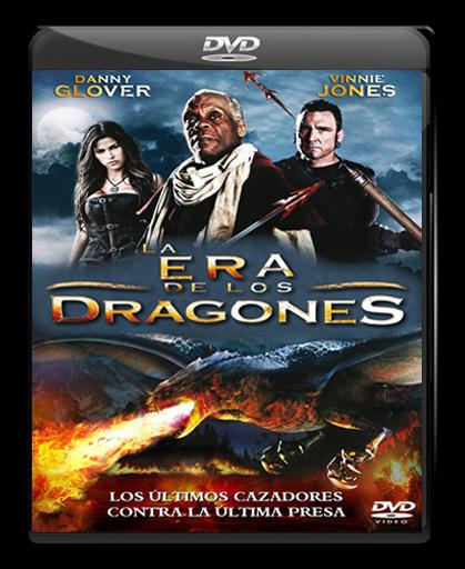 La Era de los Dragones - Dvdfull - Español Latino