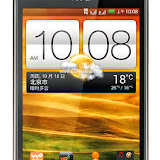 galeri gambar HTC Desire 400 dual sim @ Lampung Bridge