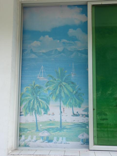 mer et cocotiers...rêverie...en Chine,si loin de la mer