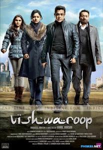 Đội Thám Tử - Vishwaroopam poster