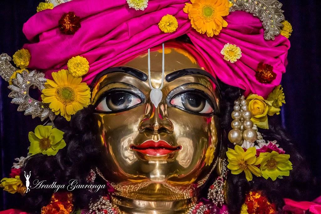 ISKCON Mayapur Deity Darshan 18 Jan 2017 (41)