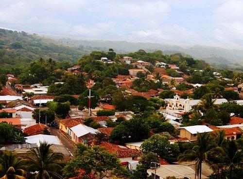 Santa Clara, San Vicente, El Salvador
