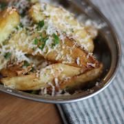 Side Feta Fries