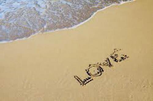 Love Is Not Violent Or Manipulative