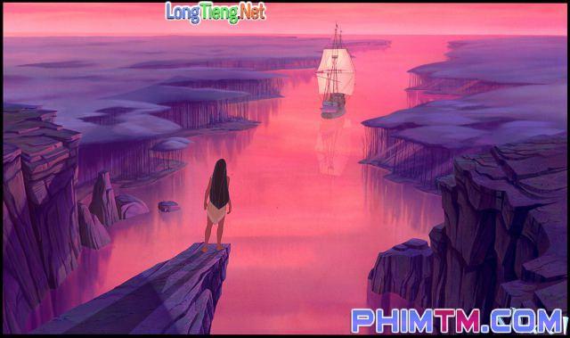 Xem Phim Công Chúa Da Đỏ Pocahontas - Pocahontas - phimtm.com - Ảnh 3