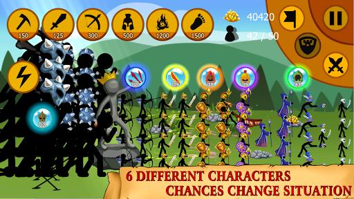 Stickman Battle 2020: Stick Fight War 1.2.4 screenshots 1