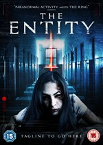 The Entity 2015 Poster