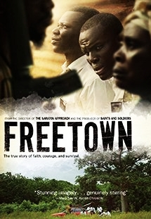 Miền Đất Tự Do - Freetown (2015)