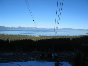 Lake Tahoe Feb.07