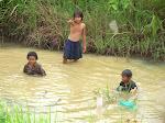 Anlong Veng - Preah Vihar (Kambodža)