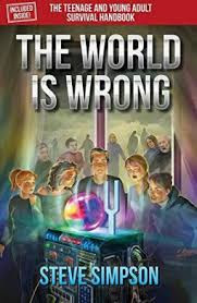 The World is Wrong - Steve Simpson