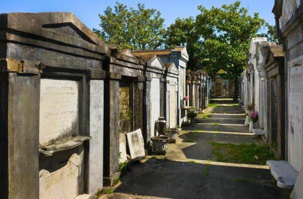 Cemitério Lafayette
