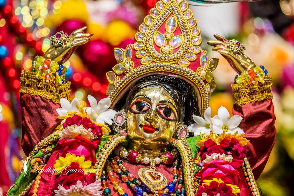 ISKCON Mayapur Deity Darshan 14 Jan 2017 (27)