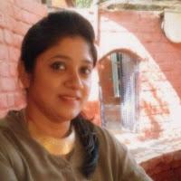 Shalini Somanath Gowda