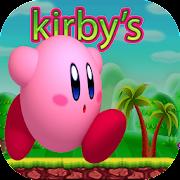 Super Adventure of Kirby