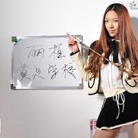 LiGui 2014.01.26 网络丽人 Model 文欣 [32P] 000_3587.jpg