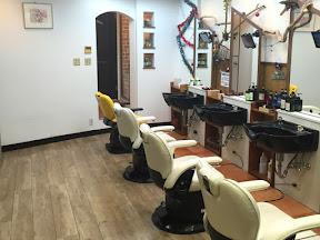 ヘアショップフジ-hair shop Fuji-