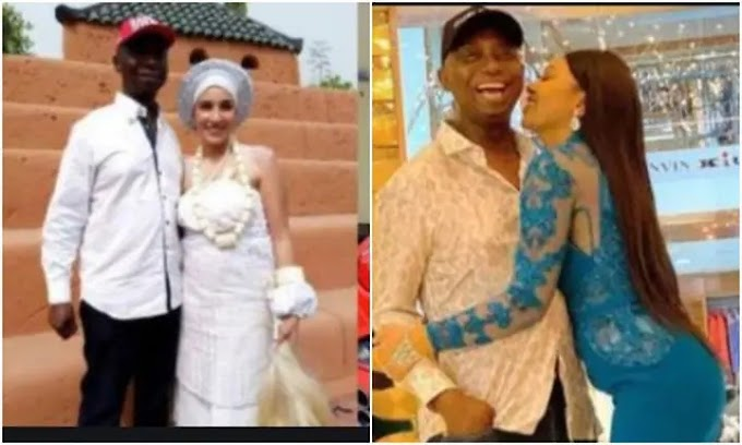 Marrying more than one wife is helpful to the economy— Ned Nwoko