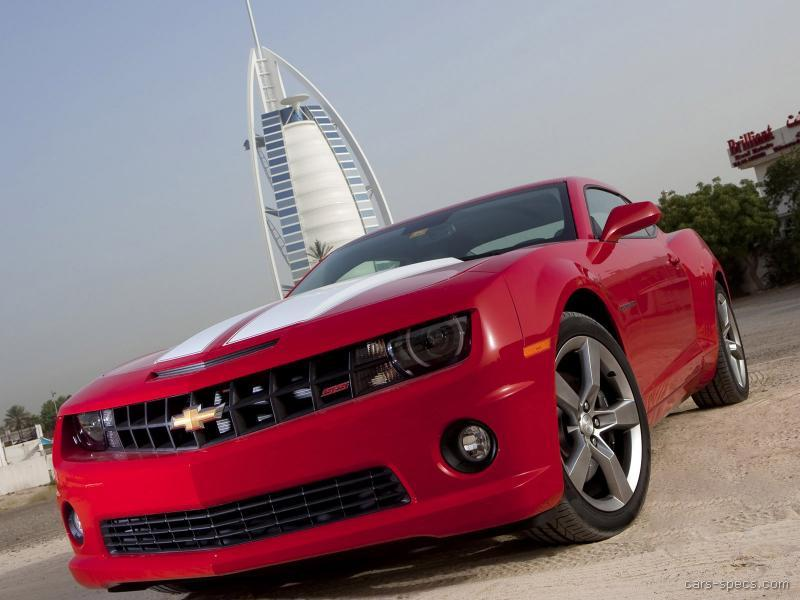 2010 chevrolet camaro 1ss specifications pictures prices. Black Bedroom Furniture Sets. Home Design Ideas