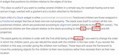 Re: Flutter still lacks useful examples - Google Groups