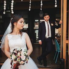 Wedding photographer Yuliya Chumak (YulyiyaChumak). Photo of 14.09.2018