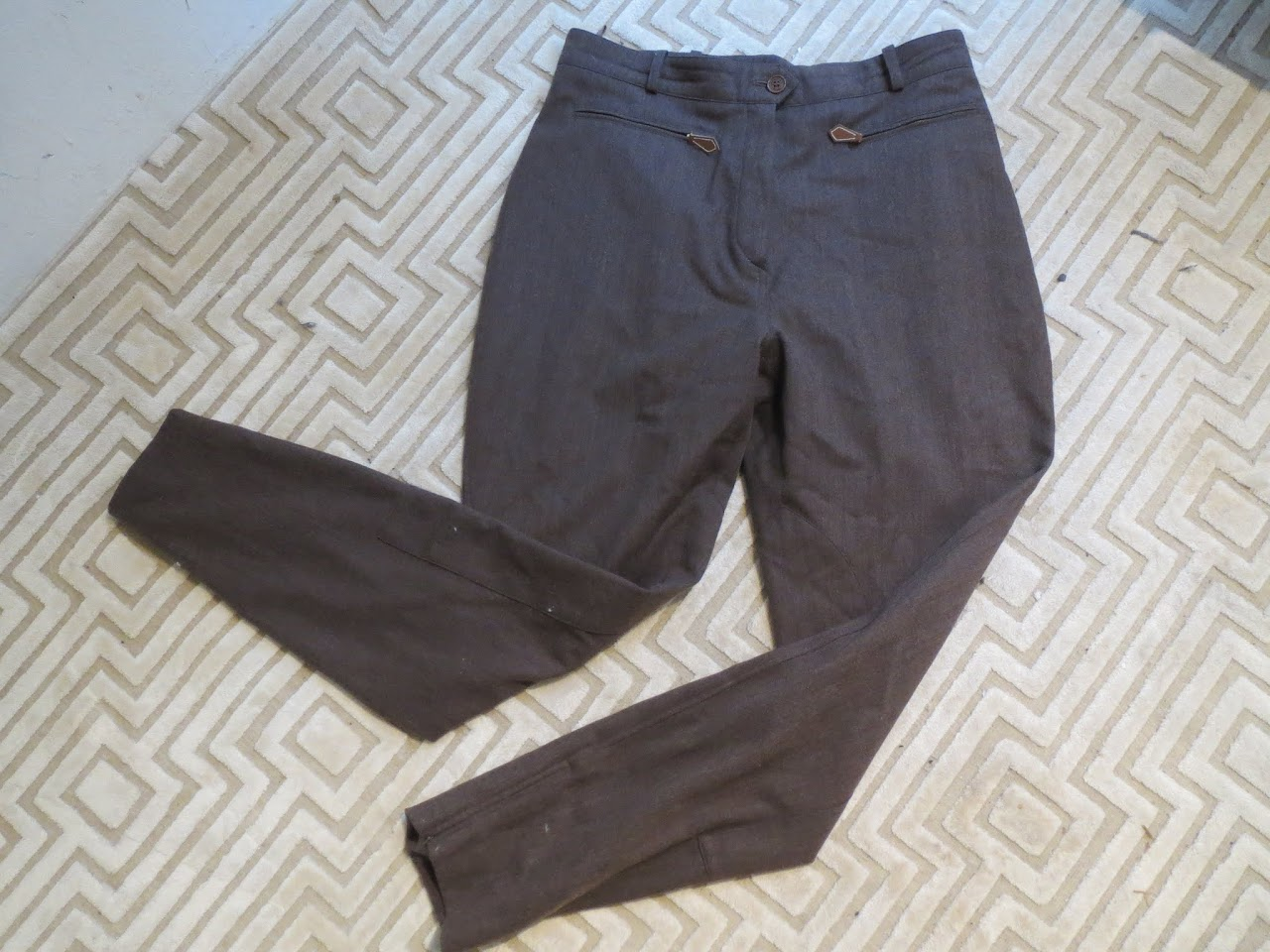 Hermes Trousers