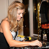 WWW.ENTSIMAGES.COM -       Zoe Hardman  at      Whistle and  Bango  launch party at Wolf and Badger, London October 23rd 2014Ashley James, Ania Kubow and Rosie Parkes are showcasing their new brand and bracelets at a celebrity studded press launch                                                 Photo Mobis Photos/OIC 0203 174 1069