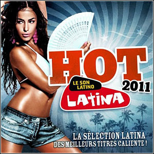 lancamentos Download   Hot Latina (2011)