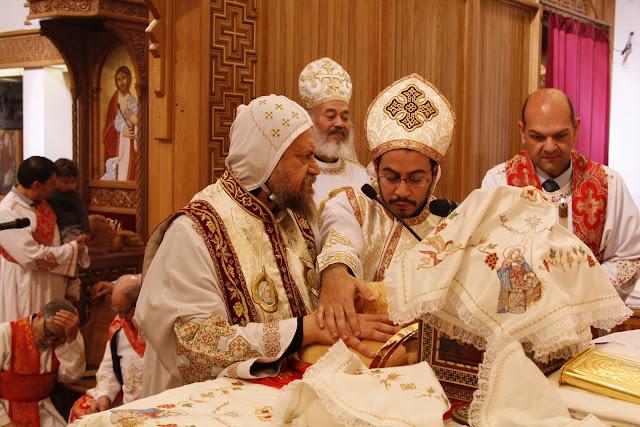 Ordination of Fr. Reweis Antoun - _MG_0891.JPG