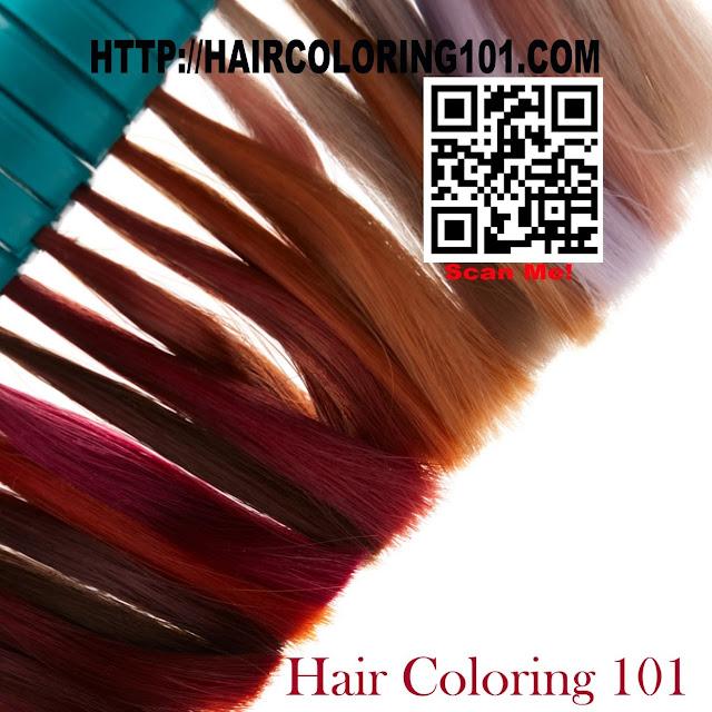 Hair Coloring 101 A Better Way - Google+