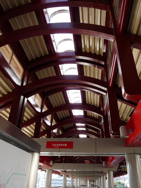 Metro Xinbeitou