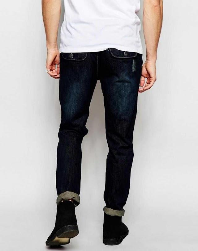 Мужские джинсы Brave Soul